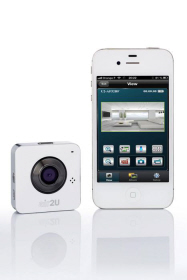 Air2U Mobile Eyes HD Kamera