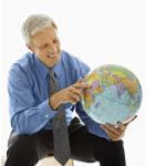 Business Internet - die Welt für sich erobern