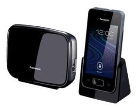 Panasonic KX-PRX150GB