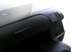 Mein HP Officejet 8100 pro