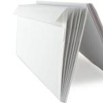 Geschäftsbrief Papier Briefumschläge