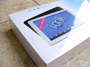 "i.Onik TM 10.1"" Serie 1 Tablet PC"