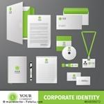 corporate identity  - Branding Markenbildung