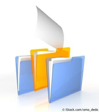 Dokumente und Dokumentenmanagement