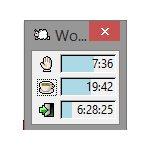 Workrave - Erinnerungstool zum Einlegen von Pausen bei PC Arbeit