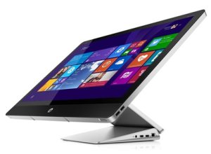 HP Envy Recline 27-k401ng: