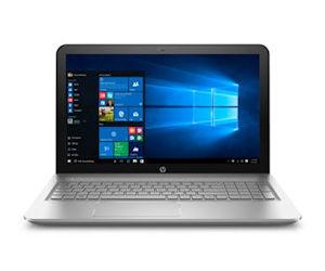 HP Envy 15-ae120ng Premium Notebook der Oberklasse