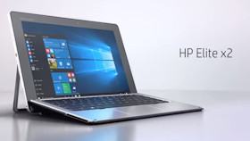 HP Elite x2 Business Device