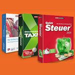 Lexware Steuer Software 2016