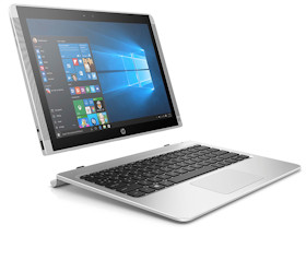 "HP Pavilion x2 12"" 2in1 Device"
