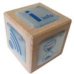 Business Cube NFC