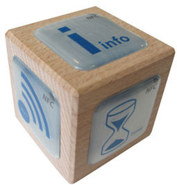 Business Cube NFC