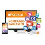 Strato Homepage Baukasten mit rankingCoach