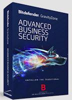 Bitdefender GravityZone - intelligente Sicherheit auch für kleine Unternehmen