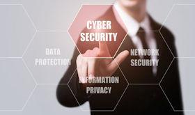 Cyber Security und IT Sicherheit
