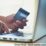 Notebook und Online Banking