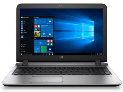 HP ProBook 450 g3 Business Notebook