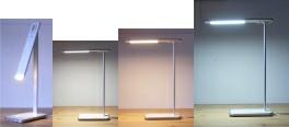 AUKEY Schreibtischlampe LED