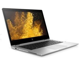HP EliteBook x360 1030 G2 - 360° Convertibe für Business Anwender