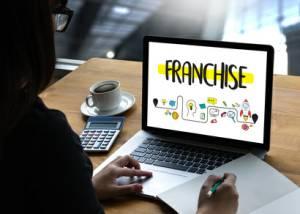 Franchise: Marketing, Konzept und Finanzierung