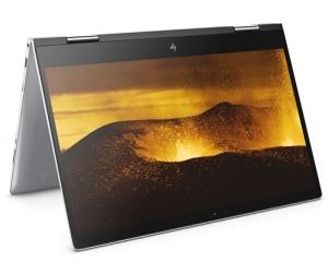 HP ENVY x360 - 15-bp008ng mit Multitouch Display und Support für aktiven Eingabestift