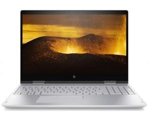 HP ENVY x360 - 15-bp008ng für kreative Anwender