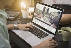 Webseite auf dem Notebook selber erstellen
