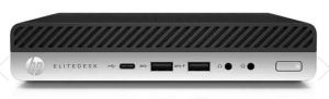 HP EliteDesk 800 G3 Desktop-Mini-PC