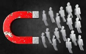 Kundenbindung und Gewinnung