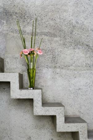 Stilmittel Treppe
