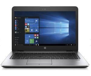 HP EliteBook 840 G4 Notebook PC mit Sure View Blickschutz
