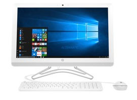 HP All-in-One 24-e050ng - günstiger Office PC