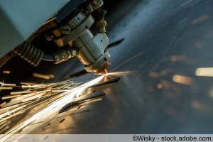 Laser in der Produktion
