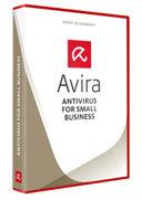 Avira AntiVirus for Small Business