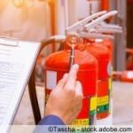 Brandschutz im Unternehmen