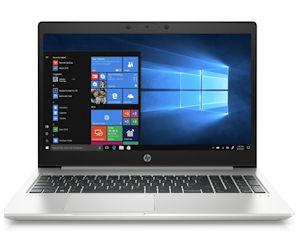 HP ProBook 455 G7 mit Ryzen 4500U Prozessor und 16 GB Arbeitsspeicher