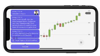 nextmarkets App: Gebührenfreier Handel mit dem Broker nextmarkets