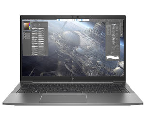HP ZBook Firefly 14 G7 Workstation